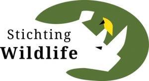 stichting wildlife logo